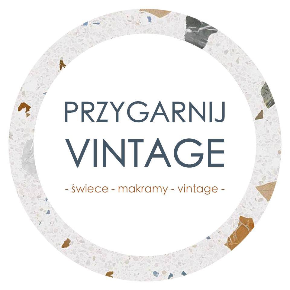 Przygarnij Vintage